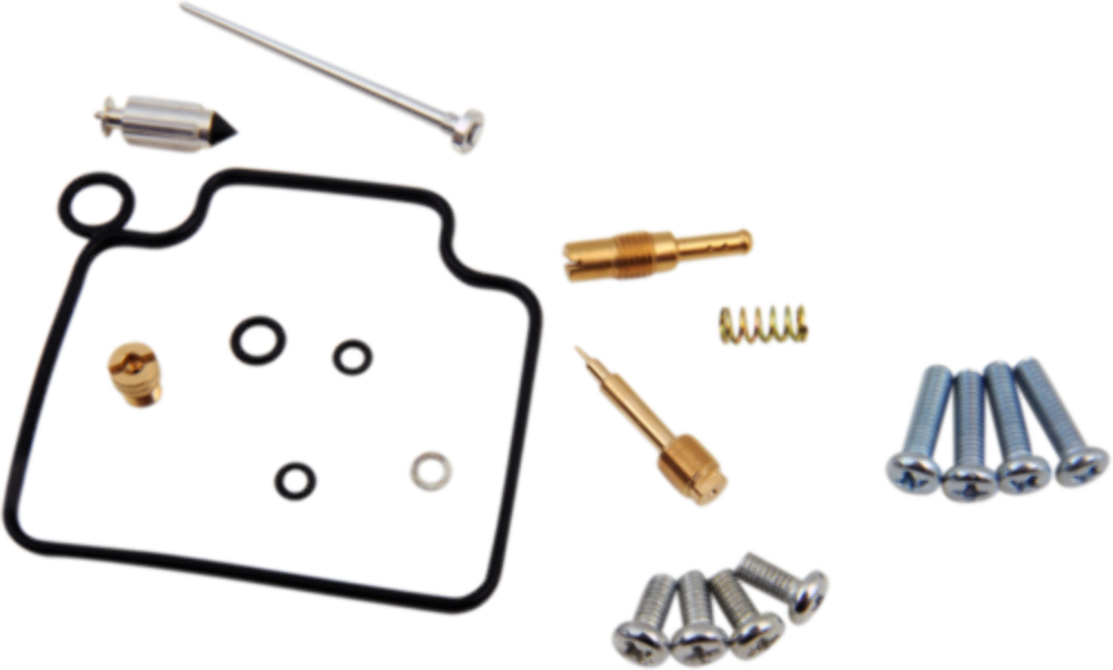 Carburetor Repair Kit for 1999 - 2003 Honda VT600C Shadow VLX