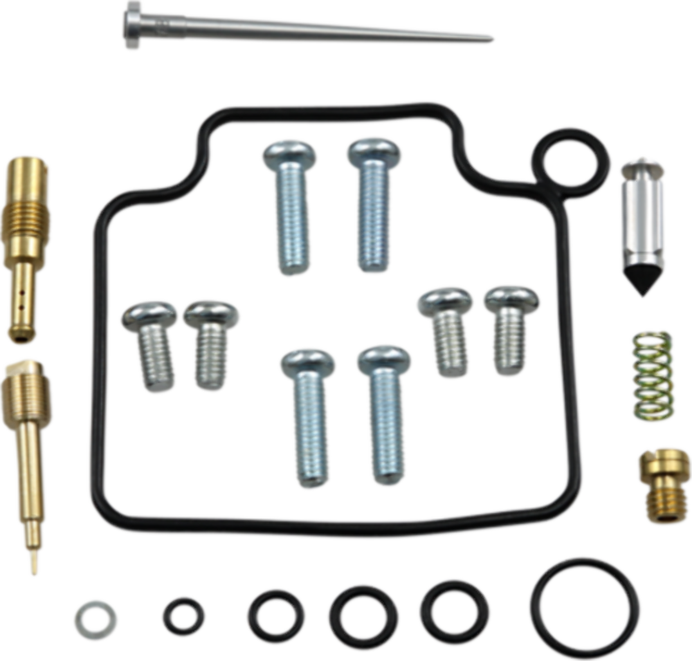Carburetor Repair Kit for 2006 - 2007 Honda VT600C Shadow VLX