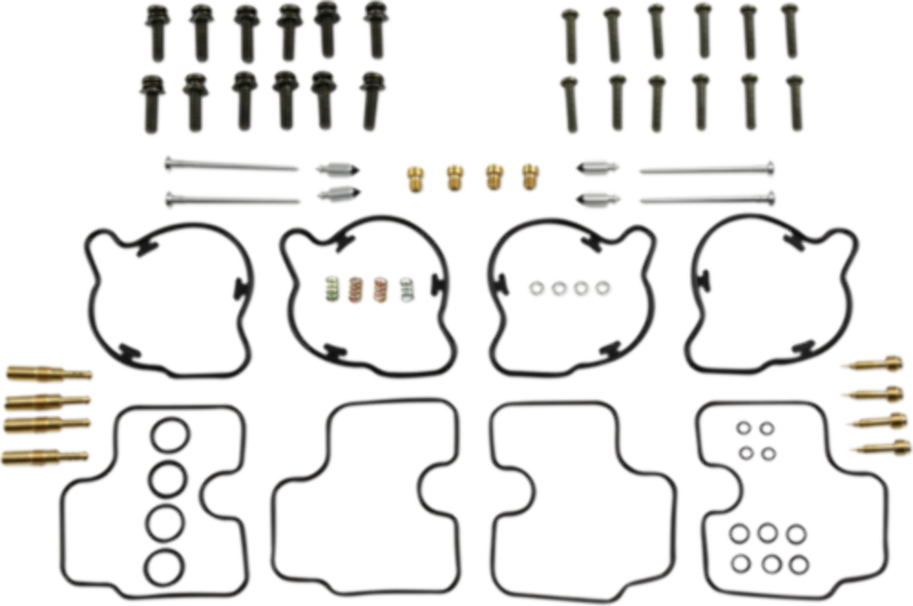 Carburetor Repair Kit for 1997-1998 Honda CBR600F3