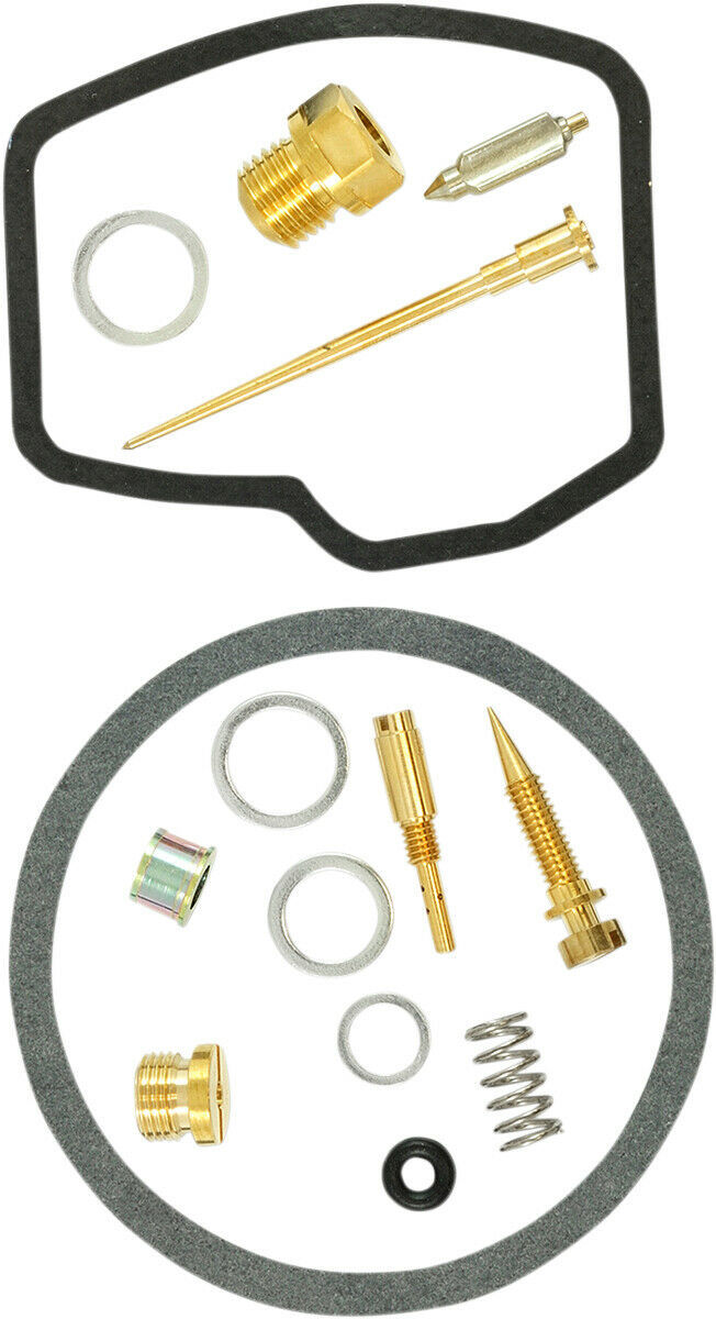 Honda 1968-71 Carburetor Repair Kit - K&L 18-2419