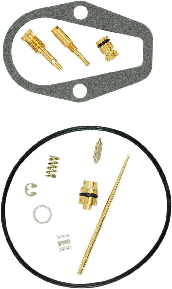Honda CB500 1971-73 Carburetor Repair Kit - K&L 18-2420