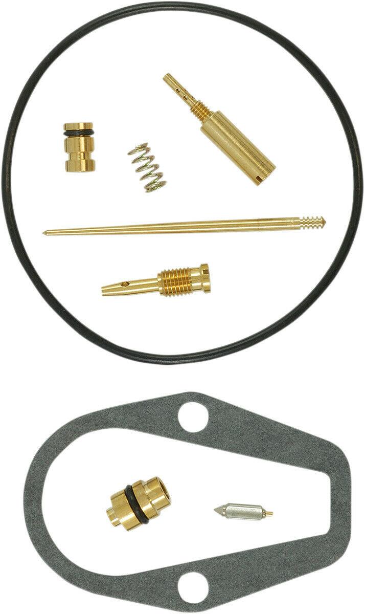 Honda CB550K 1974-76 Carburetor Repair Kit - K&L 18-2422