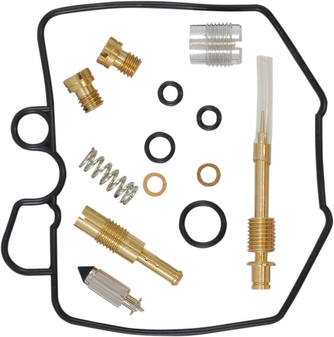 Honda CB900F 1981-82 Carburetor Repair Kit - K&L 18-2574