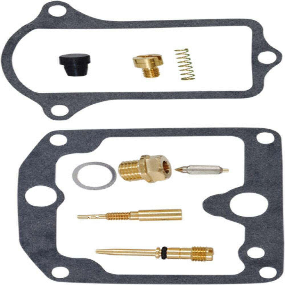Suzuki GS1000 1978-79 Carburetor Repair Kit - K&L 18-2583