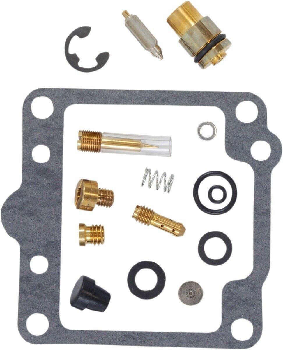 Suzuki GS750 1980-83 Carburetor Repair Kit - K&L 18-2592