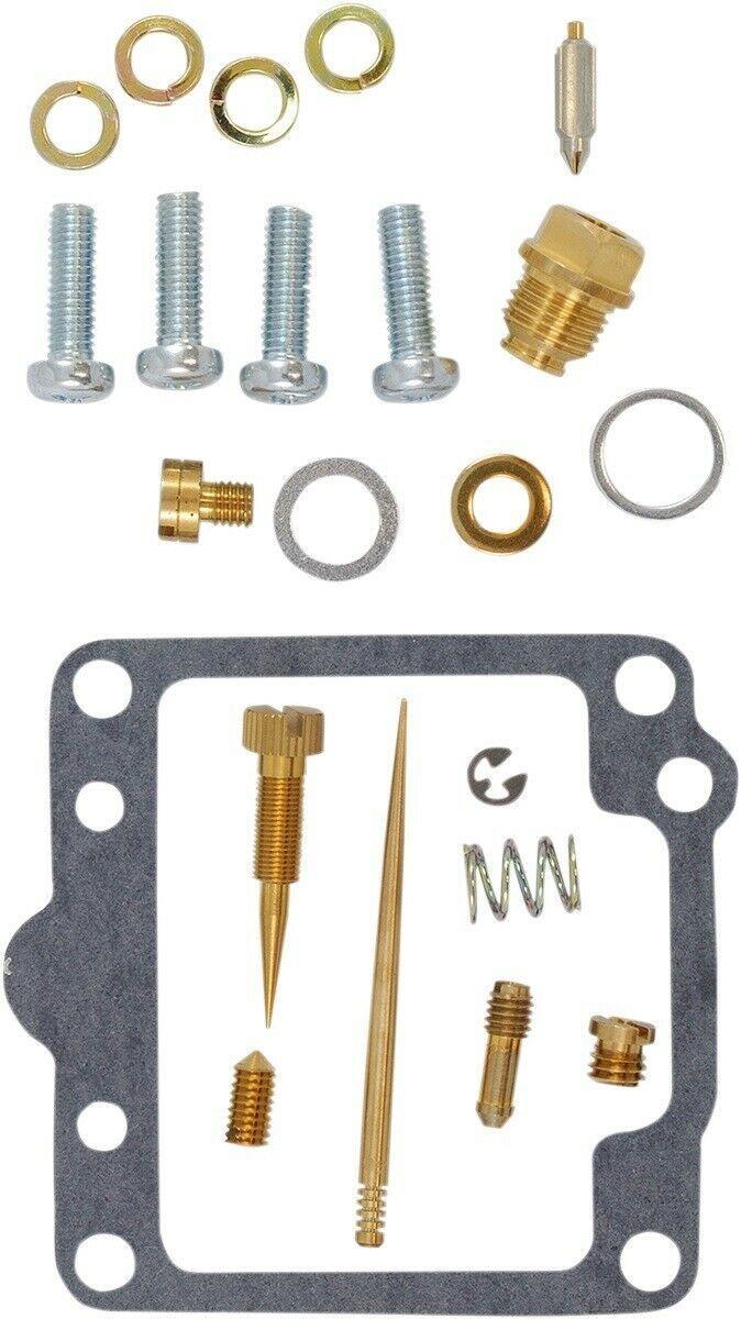 Yamaha XS750 1978-79 Carburetor Repair Kit - K&L 18-2662