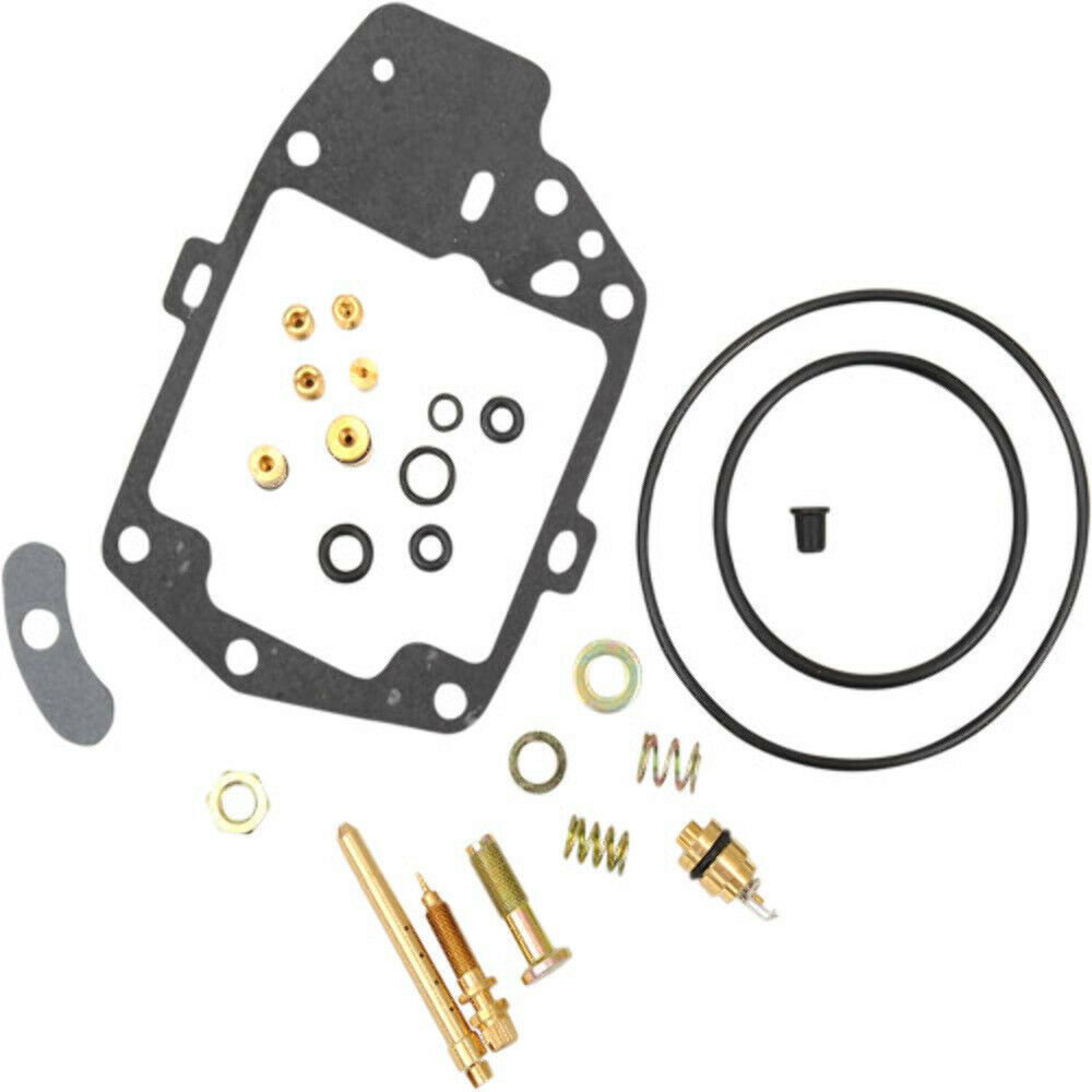 Honda GL1000 1977 Carburetor Repair Kit - K&L 18-2911