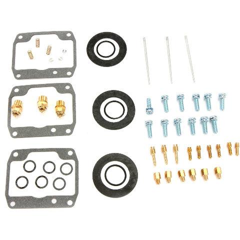 Polaris Indy Ultra SP Snowmobile Carburetor Rebuild Kit 1003-1554