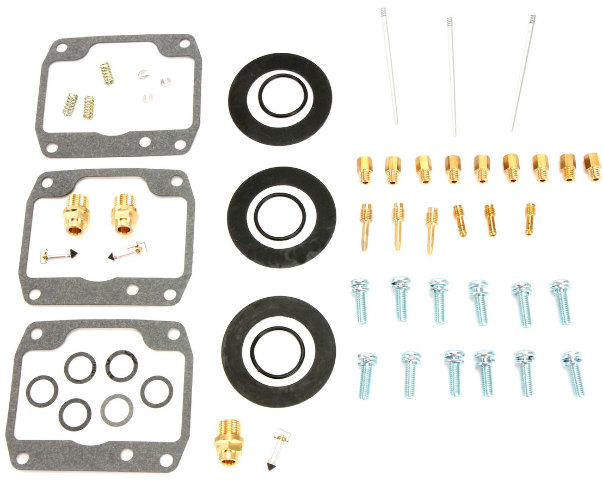 Polaris Storm Snowmobile Carburetor Rebuild Kit 1003-1556