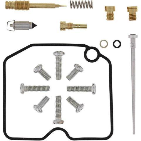 Carburetor Repair Kit for Arctic Cat 366 4x4 Auto 2008