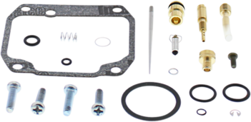 Carburetor Repair Kit For Suzuki LT-4WD Quad Runner LT-F250 Quad Runner