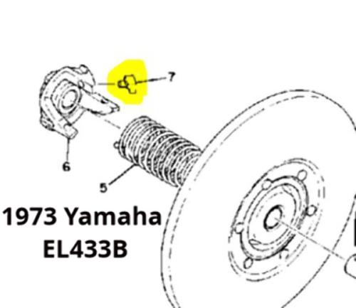 Yamaha Excel Iii Wiring Diagram on