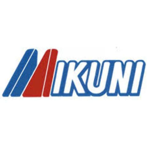 Genuine Mikuni 117.5 Small Round Main Jet For SBN Carburetors N102.221-117.5