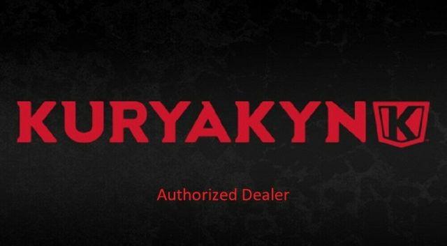 Adjustable Mustache Bar Kuryakyn 1986-2015 Harley Davidson Softail 7502