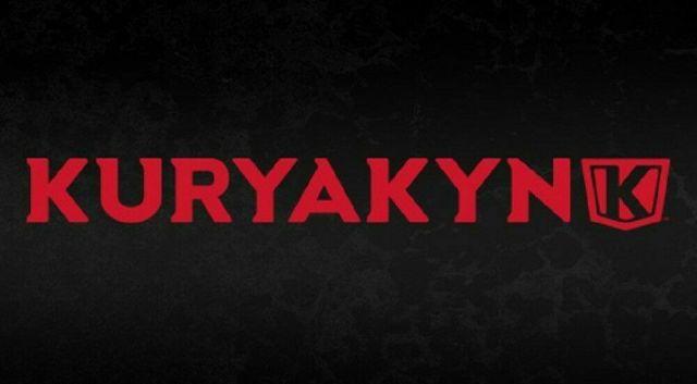 KURYAKYN RED SMOKE REAR FENDER TIP LENS KIT FOR 1986-2008 HARLEY TOURING 4823
