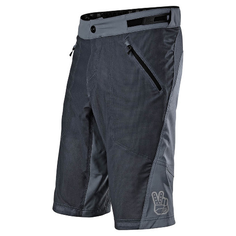 Troy Lee Designs Skyline Air Black Shorts w/Liner - Size 30-36
