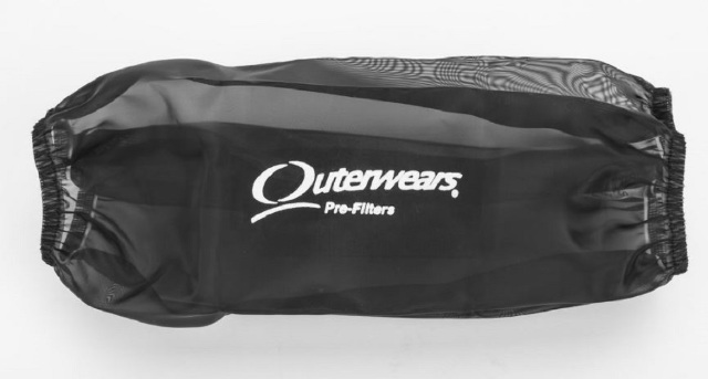 Honda TRX400EX Sportrax Black Pre-Filter by Outerwears 20-1008-01