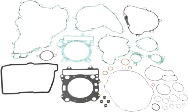 Ktm 250 Sx F Xcf Xcf W Complete Engine Gasket Kit