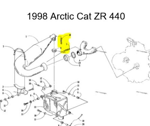1999 arctic cat zr 500 snowmobile wiring diagrams wiring diagramsarctic cat zl500 zl600 zr500 zr600 snowmobile exhaust spring arctic cat 500 wiring diagram 2000 1999 arctic cat zr 500 snowmobile wiring diagrams