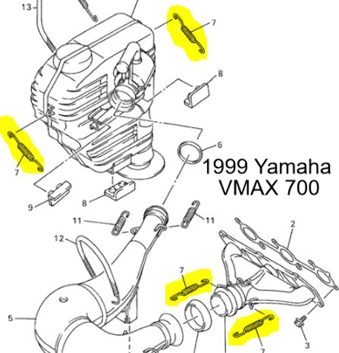 Vmax Wiring Diagram on vmax headlight, vmax engine diagram, motorcycle turn signal resistor diagram, vmax 500 jetting chart, vmax clock, turn signal circuit diagram, python diagram, vmax battery,