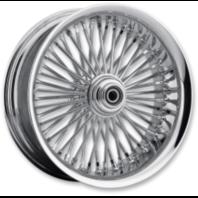 "Harley-Davidson Electra Glide Front Wheel  21X3.5 08-18FL ABS  21""x 3.5"" - Drag"