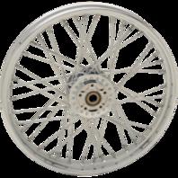 "Harley Davidson XL 1200 Front Wheel 21X2.15 21""x 2.15"" - Drag Specialties 0203-0"