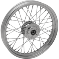 "Harley Front Wheel 19X2.5 06-07XL  19""x 2.5"" - Drag Specialties 0203-0627"