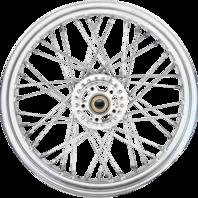 "Harley Davidson Front Wheel 19X2.5 11-18XL  19""x 2.5"" - Drag Specialties 0203-06"