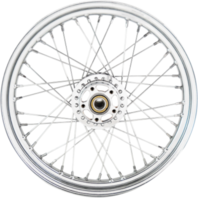 "Harley Front Wheel 19X2.5 STD 11-18XL  19""x 2.5"" - Drag Specialties 0203-0637"