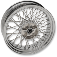 "Rear Wheel 60 Spoke 16X5.5 IND  16"" x 5.5"" - Drag Specialties 0204-0503"
