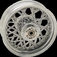 "Harley-Davidson Electra Glide Rear Wheel FLT  16"" 5"" - Drag Specialties 0204-052"