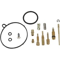 Kawasaki 2008-2019 KLX140 KLX140L Carburetor Repair Kit - Shindy 03-760