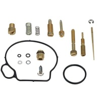 Yamaha 2012-19 TT-R50E TTR50E Carburetor Repair Kit - Shindy 03-881