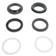 Leak Proof Pro-Moly Fork Seals & Wiper Dust Cover Kit - 42060