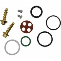 Moose 0705-0341 Petcock Fuel Tap Rebuild Repair Kit fits KTM 125 to 620 MODELS