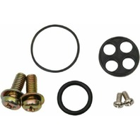 Moose Petcock Fuel Tap Rebuild Kit fits 1992-1995 SUZUKI RM125 1993-1994 RM250