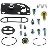 Suzuki 98-00 Quad Runner 500 4x4 Fuel Tap Petcock Rebuild Kit - Moose 0705-0487