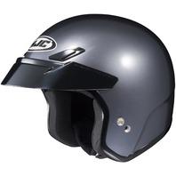 HJC CS-5N Anthracite DOT Open-Face Helmet - Sizes XS-2XL