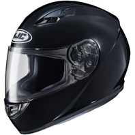 HJC CS-R3 Black DOT Full-Face Helmet - Adult Sizes XS-2XL