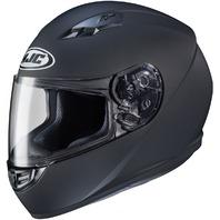 HJC CS-R3 Full-Face Matte Black Helmet - Adult Sizes XS-2XL