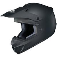 HJC CS-MX 2 Off-Road Helmet - Matte Black - Adult Sizes XS-3XL