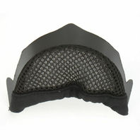 HJC IS-17 Motorcycle Helmet Replacement Chin Curtain 0918-3705-00
