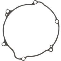Cometic EC198018AFM Outer Clutch Cover Gasket for 1994 - 2002 Kawasaki KX125