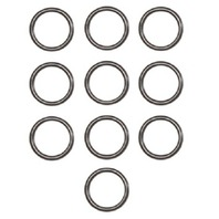 Harley 99-up Engine Case Locating Dowel O-Rings 10pk - Cometic C9287