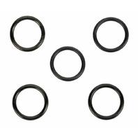 Shovel/Ironhead Sportster/Evo BT Rocker & Pushrod O-Rings 5-Pack Cometic C9451