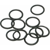 Harley 66-17 Crankcase Oil Plug/Cylinder Base Dowel O-Rings 10pk- Cometic C9435