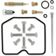 Suzuki Eiger 400 Carburetor Repair Kit - Moose Racing 1003-0556