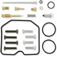 Kawasaki Bayou KLF300B 92-95 Carburetor Repair Kit - Moose Racing 1003-0583
