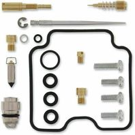 Yamaha Bruin Grizzly 350 Carburetor Repair Kit - Moose Racing 1003-0610
