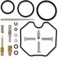 Honda ATC200X 1986-1987 Carburetor Repair Kit - Moose Racing 1003-0615